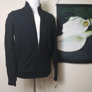 NWT Men's Michael Kors Zip Up Jacket/Sweatshirt